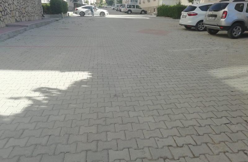 VADİ MANZARALI ASANSÖRLÜ DAİRE